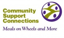 Community Support Connections Meals on Wheels and More